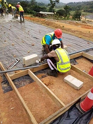 ECESSproject6 min 1 - EDIKANFO CIVIL ENGINEERING AND SUPPLY SERVICES